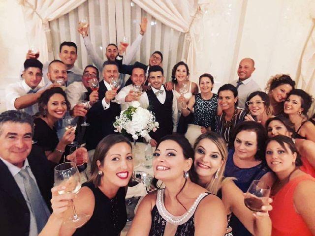 Il matrimonio di Pierluigi e Angela a Erchie, Brindisi 5