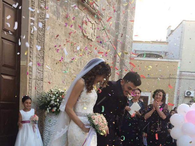 Il matrimonio di Pierluigi e Angela a Erchie, Brindisi 6