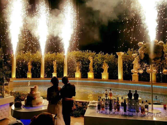 Il matrimonio di Pierluigi e Angela a Erchie, Brindisi 7