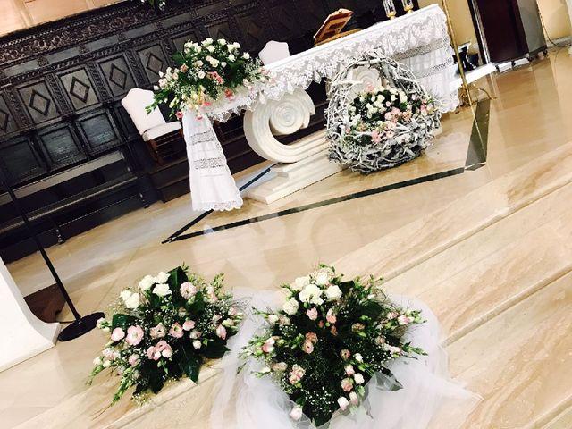 Il matrimonio di Pierluigi e Angela a Erchie, Brindisi 13