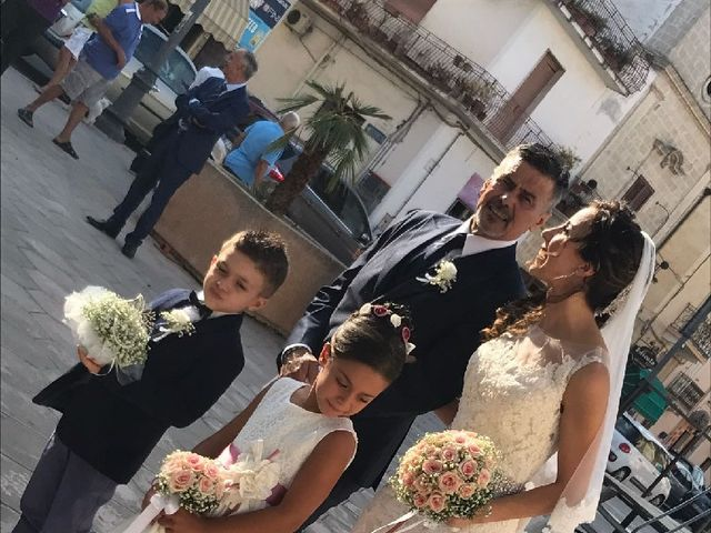 Il matrimonio di Pierluigi e Angela a Erchie, Brindisi 14