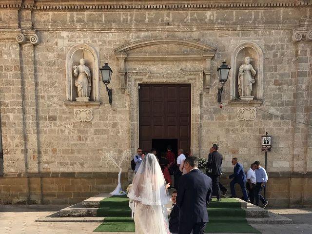 Il matrimonio di Pierluigi e Angela a Erchie, Brindisi 15