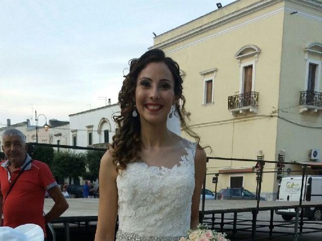 Il matrimonio di Pierluigi e Angela a Erchie, Brindisi 16