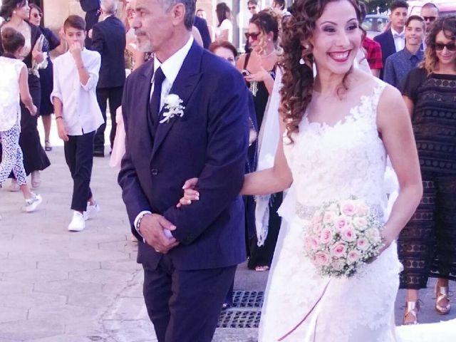 Il matrimonio di Pierluigi e Angela a Erchie, Brindisi 17