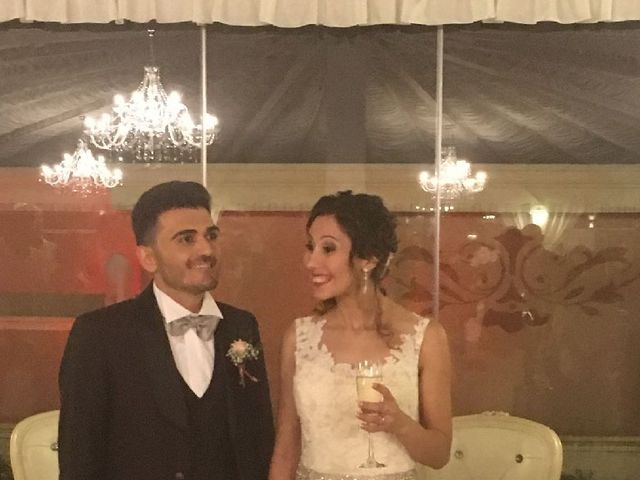 Il matrimonio di Pierluigi e Angela a Erchie, Brindisi 20