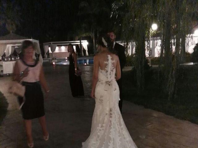 Il matrimonio di Pierluigi e Angela a Erchie, Brindisi 22