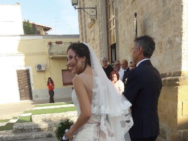 Il matrimonio di Pierluigi e Angela a Erchie, Brindisi 23