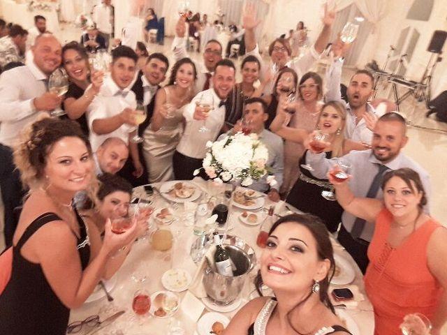 Il matrimonio di Pierluigi e Angela a Erchie, Brindisi 24