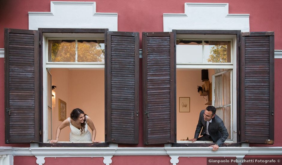 Il matrimonio di Devid e Serena a Farra d'Isonzo, Gorizia