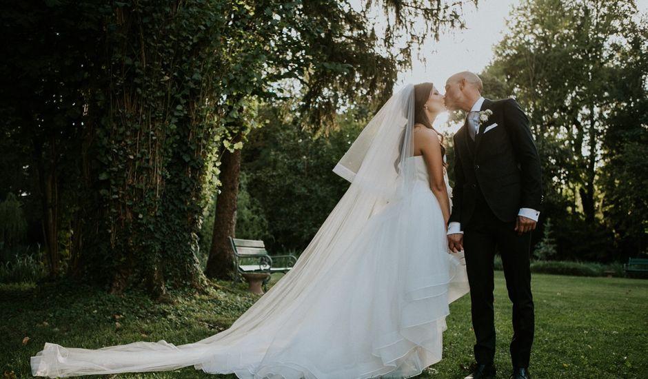 Il matrimonio di Andrea e Sara a Porto Mantovano, Mantova