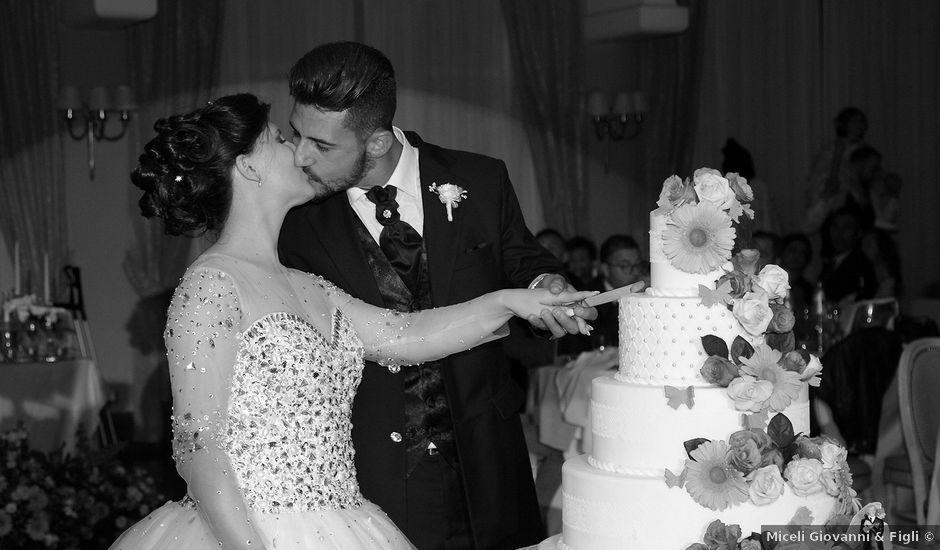 Il matrimonio di Biagio e Valentina a Porto Empedocle, Agrigento