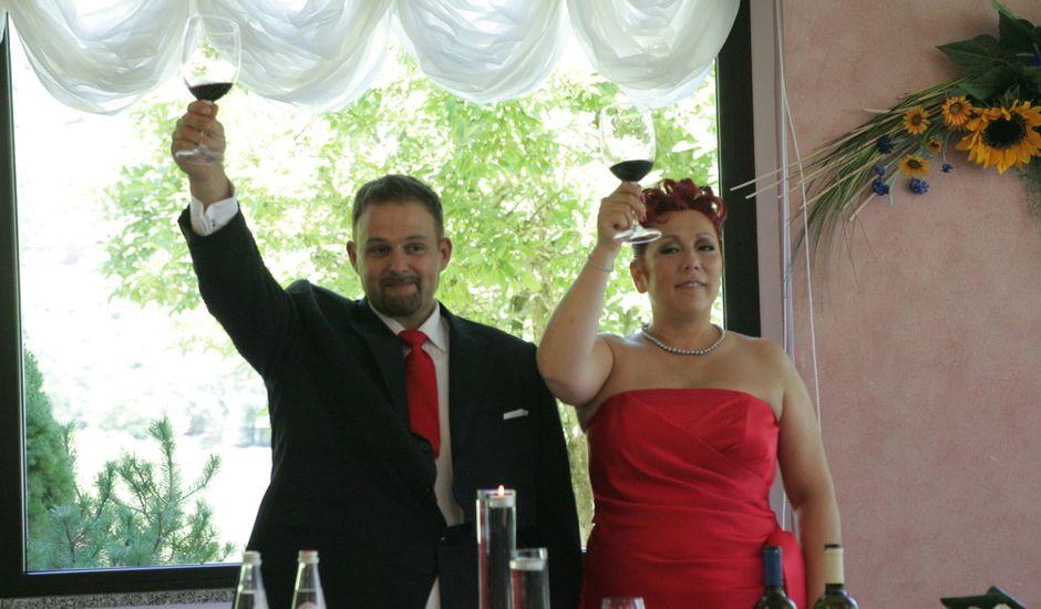Il matrimonio di Tecla e Rudy a Costa Volpino, Bergamo