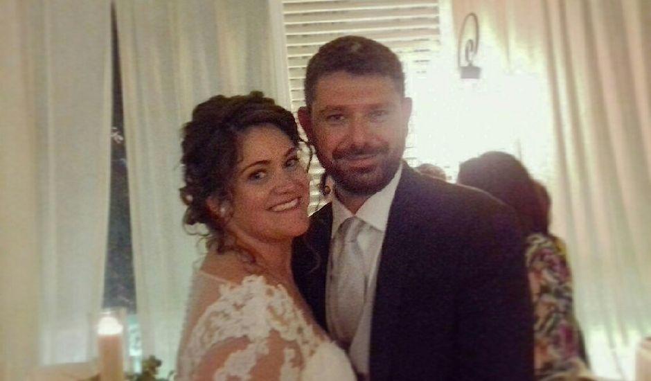 Il matrimonio di Claudio e Viviana a Palermo, Palermo