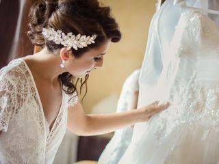 Le nozze di Concetta e Alessandro 2