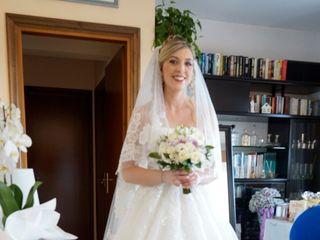 Le nozze di Giulia e Mirco 1
