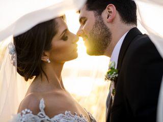 Le nozze di Ausilia e Giovanni