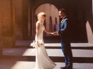 Le nozze di Cosimo e Ilaria
