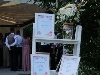 Le nozze di Christine  e Alessio  2
