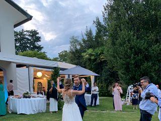 Le nozze di Christine  e Alessio  3