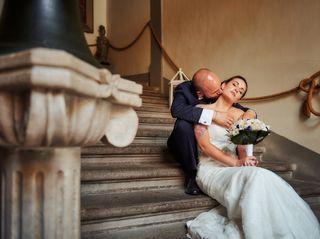 Le nozze di Francesca e Gennaro