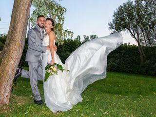 Le nozze di Antonina e Davide