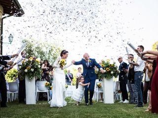 Le nozze di Susanna e Fabrizio