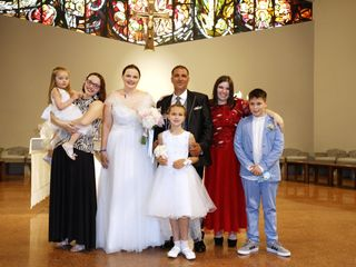 Le nozze di Iuliana e Giuseppe 1