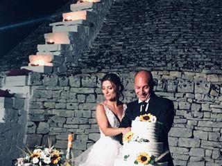 Le nozze di Francesca e Raffaele 1