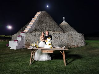 Le nozze di Francesca e Raffaele