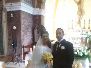 Le nozze di Salvatore e Katia 1