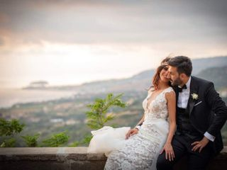 Le nozze di Francesca  e Leonardo  3