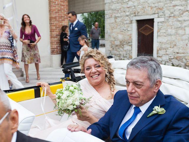 Il matrimonio di Andrea e Martina a Duino-Aurisina, Trieste 3
