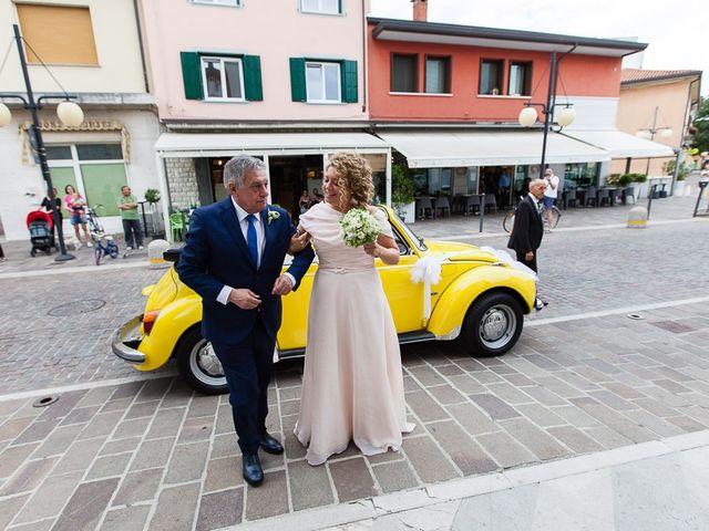 Il matrimonio di Andrea e Martina a Duino-Aurisina, Trieste 4