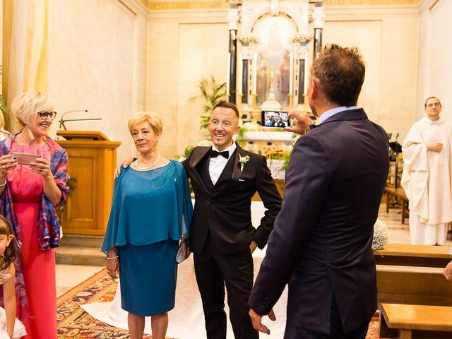 Il matrimonio di Andrea e Martina a Duino-Aurisina, Trieste 5