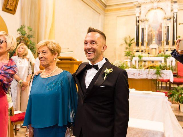 Il matrimonio di Andrea e Martina a Duino-Aurisina, Trieste 7