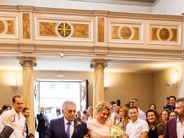 Il matrimonio di Andrea e Martina a Duino-Aurisina, Trieste 8
