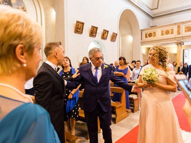 Il matrimonio di Andrea e Martina a Duino-Aurisina, Trieste 9