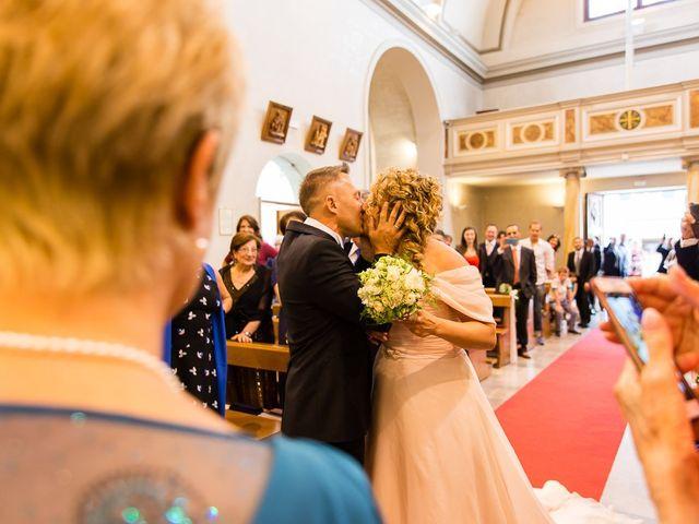 Il matrimonio di Andrea e Martina a Duino-Aurisina, Trieste 10