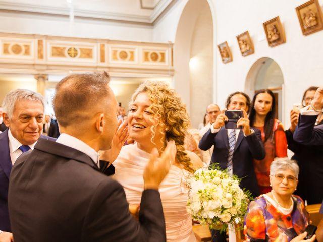 Il matrimonio di Andrea e Martina a Duino-Aurisina, Trieste 11