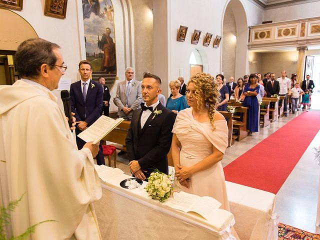 Il matrimonio di Andrea e Martina a Duino-Aurisina, Trieste 13