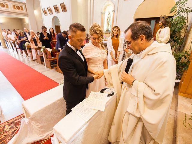 Il matrimonio di Andrea e Martina a Duino-Aurisina, Trieste 14