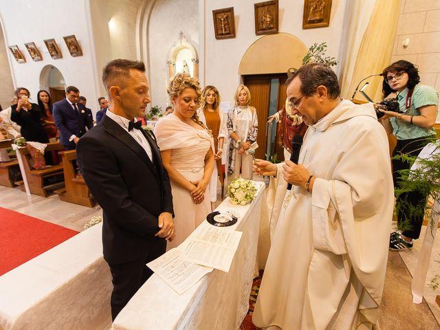 Il matrimonio di Andrea e Martina a Duino-Aurisina, Trieste 15