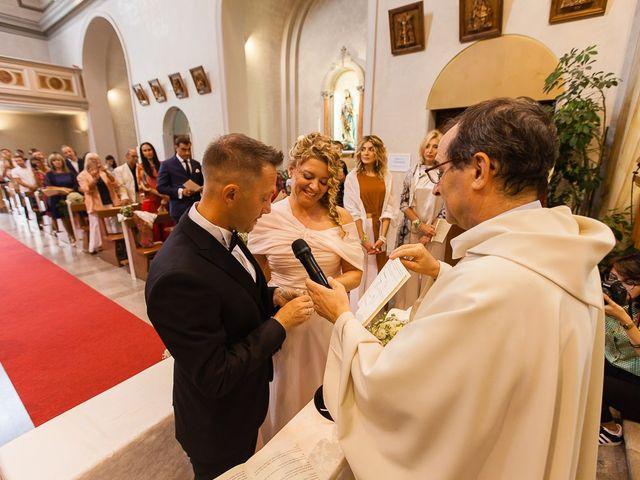 Il matrimonio di Andrea e Martina a Duino-Aurisina, Trieste 17