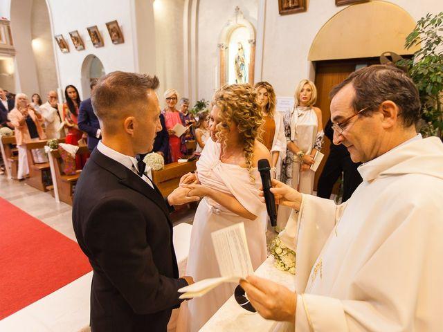 Il matrimonio di Andrea e Martina a Duino-Aurisina, Trieste 18