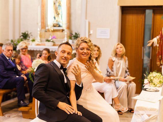 Il matrimonio di Andrea e Martina a Duino-Aurisina, Trieste 19