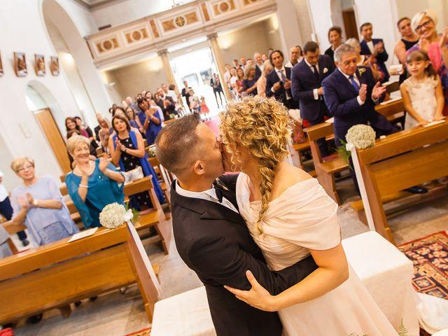 Il matrimonio di Andrea e Martina a Duino-Aurisina, Trieste 20
