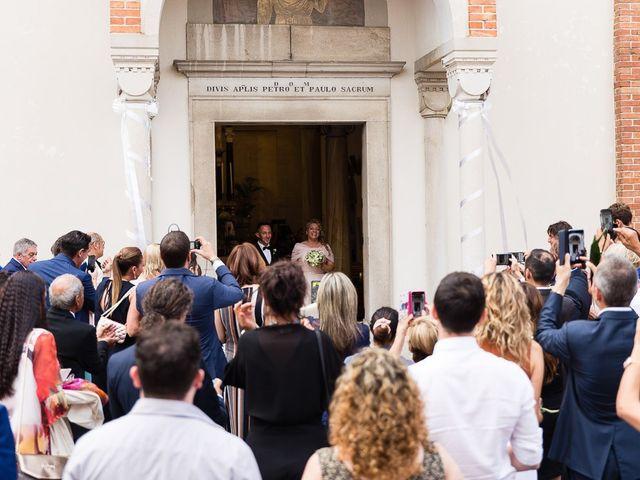 Il matrimonio di Andrea e Martina a Duino-Aurisina, Trieste 21