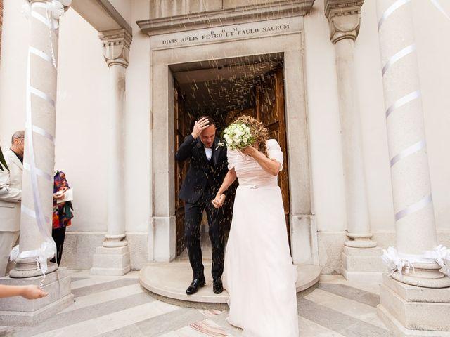 Il matrimonio di Andrea e Martina a Duino-Aurisina, Trieste 22
