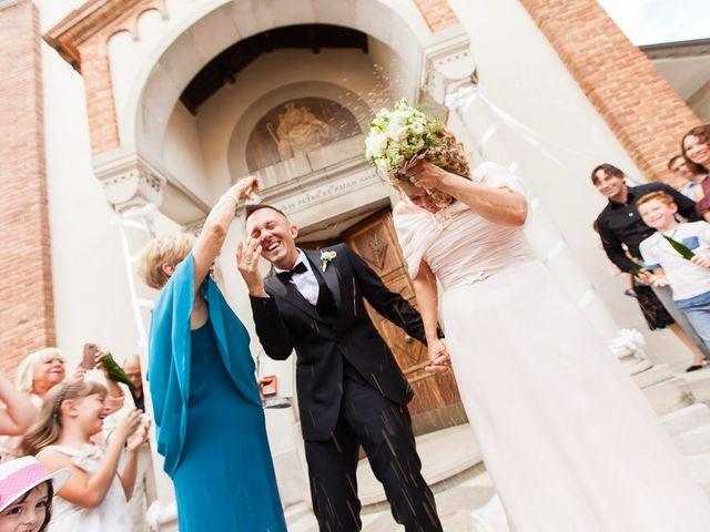 Il matrimonio di Andrea e Martina a Duino-Aurisina, Trieste 23