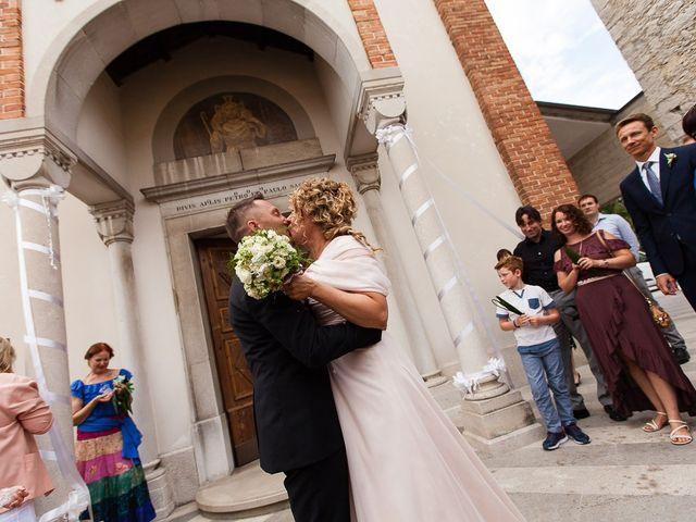 Il matrimonio di Andrea e Martina a Duino-Aurisina, Trieste 24